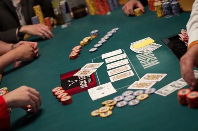 【6updh】如何思考扑克范围?