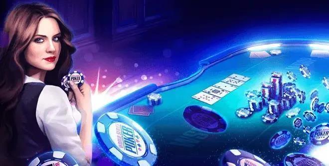 【6updh】自信!丹牛下注100万刀,赌自己今年赢一条WSOP金手链~