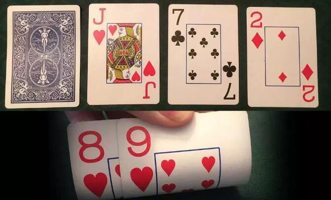 【6updh】卡顺听牌玩不溜?那这3个德州扑克锦囊你必须接收一下