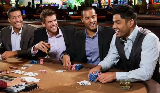 【6updh】玩德州扑克要摆正心态