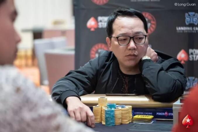 【6updh】中国选手冯华欢夺下史上最多参赛人次的WSOP金手链冠军!