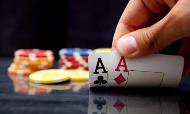 【6updh】牌局分析:引诱对手去诈唬