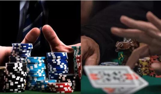 【PokerStars】十张表格帮你搞定锦标赛全压/弃牌的策略!