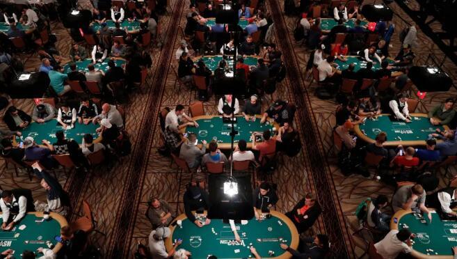 【PokerStars】为了在疫情中玩扑克,美国人被迫出国