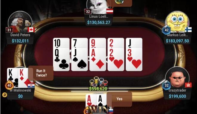 【PokerStars】九月线上高额桌精彩绝伦的牌局,看大神如何碾压全桌