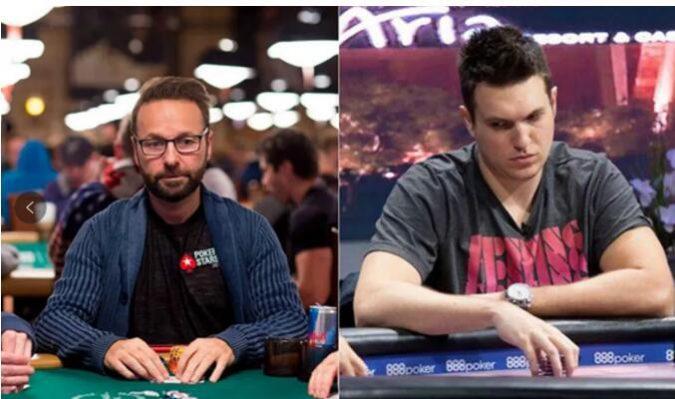【PokerStars】玩牌专题|丹牛与Doug Polk的恩怨情仇