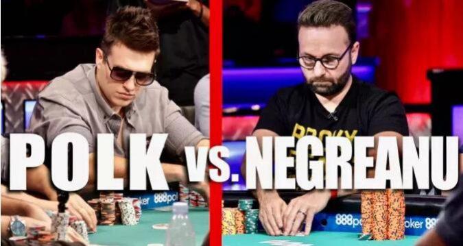 【PokerStars】丹牛与Doug Polk单挑大战11月打响 国庆各大赛事进行中