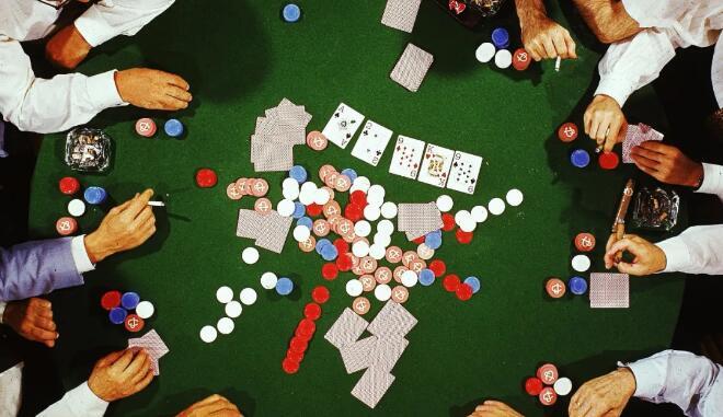 【PokerStars】分享:游戏同花AT的指南 赶紧学起来!