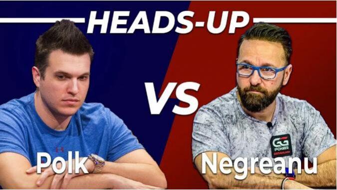 【PokerStars】Doug Polk问答:丹牛有可能赢你吗?