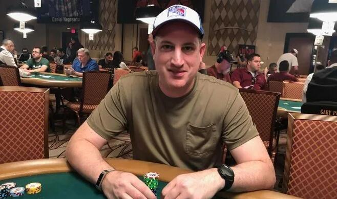 【PokerStars】Distenfeld将WSOP主赛事奖金捐赠给慈善机构