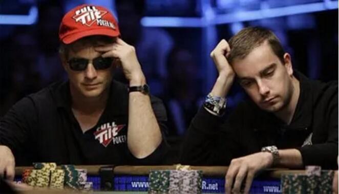 【PokerStars】你的扑克水平到底进步了没有?从这四点就能看出来
