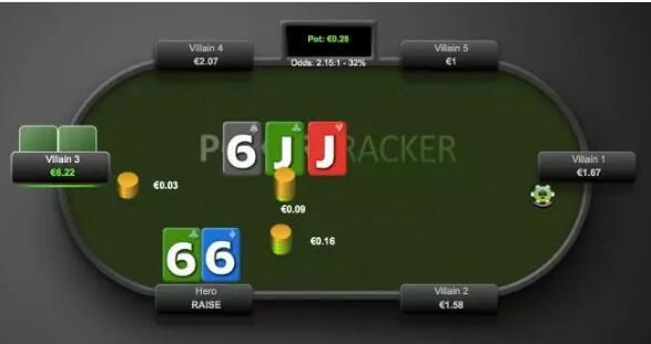 【PokerStars】为什么说深筹改变了扑克中的一切
