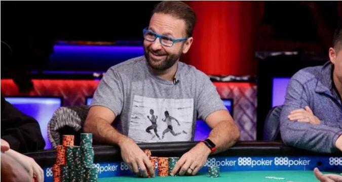 "【PokerStars】""世纪恩怨局""下半场开打,Daniel Negreanu小胜再扳一局!"