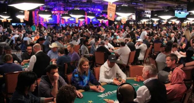 【PokerStars】我打牌无关金钱,我要的是打牌的乐趣