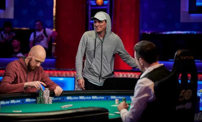 "【PokerStars】Cash界最强""扫地僧""要出山,目标级别NL500万刀,各位单挑大神瑟瑟发抖吧!"