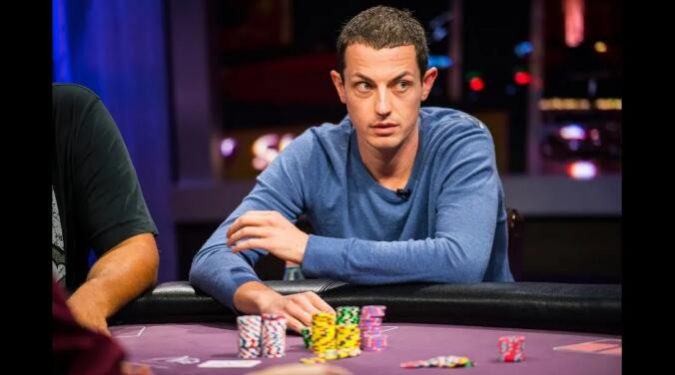 "【PokerStars】话题 | Tom"" durrrr"" Dwan发生了什么?"
