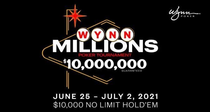【PokerStars】永利1000万保证金的锦标赛将填补WSOP延后留下的空白