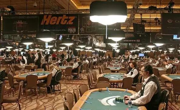 【PokerStars】现在是网络扑克赚钱最好的日子
