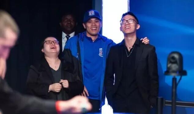 【PokerStars】国际赛场上中国身影大盘点–那些值得骄傲的国人高光时刻