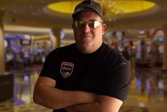 【PokerStars】玩牌资讯|Chris MoneyMaker与Tom Wheaton合作后能否给扑克界带来繁荣