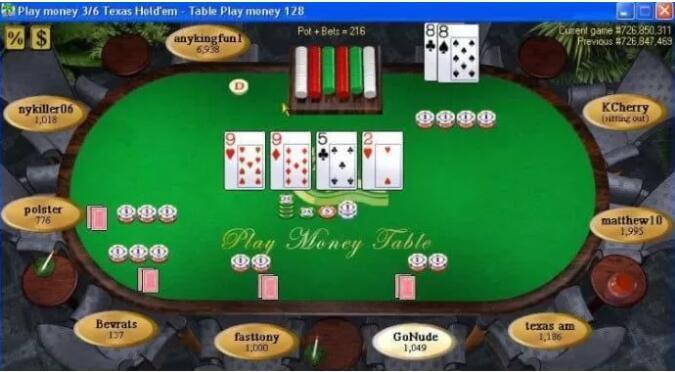 【PokerStars】用中对或底对做持续下注的最佳时机是……