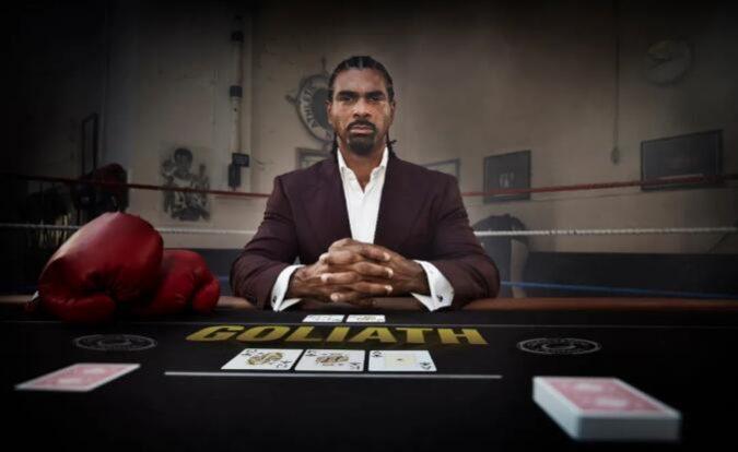 【PokerStars】扑克是一种很难学习的游戏,正如拳王海耶所展示的那样