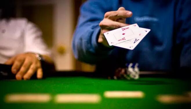 【PokerStars】太不上道了!德扑牌桌上不能干的10件事