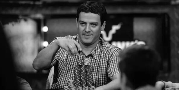 【PokerStars】故事   20年前,世界上最具争议的WSOP事件