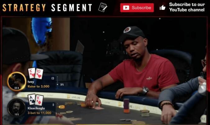 【PokerStars】Jonathan Little谈扑克:Phil Ivey为什么那么可怕?