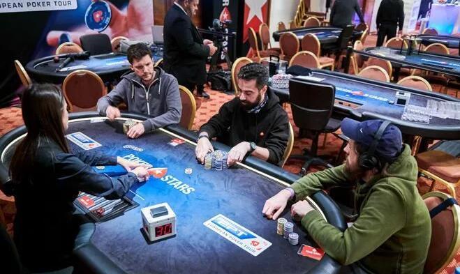 【PokerStars】攻击性=胜率+弃牌率