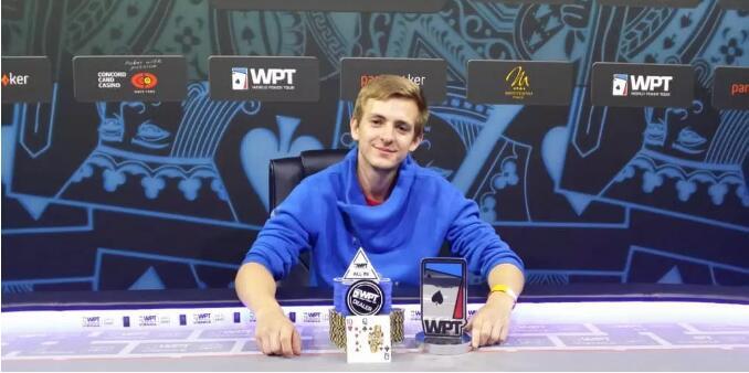 【PokerStars】在比赛中要主动追求价值!