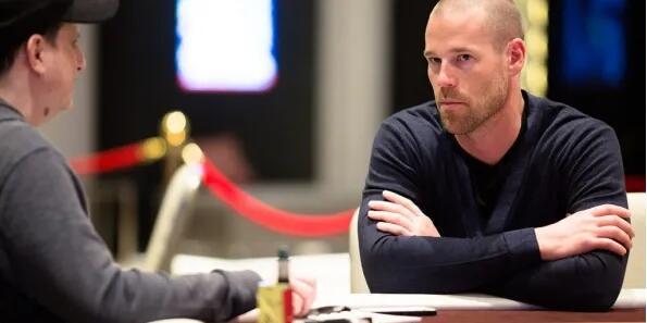 【PokerStars】大光头:Patrik Antonius:体育和工作是我最好的老师