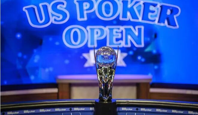 【PokerStars】简讯 | 美国扑克公开赛下周回归,12场决赛桌将被直播