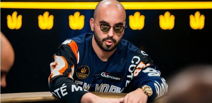 【PokerStars】Bryn Kenney拒绝了Doug Polk价值100万的单挑提议