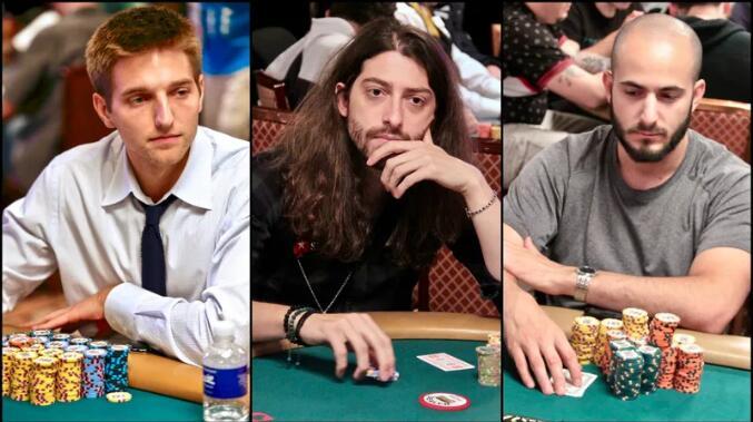【PokerStars】话题 | 职业玩家们谈论他们的锦标赛生活
