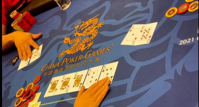 【PokerStars】CPG太原|主赛大小泡沫殷昌盛 冯艺坤 1bb男孩的奇幻之旅