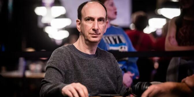 【PokerStars】Erik Seidel在线上比赛赢得自己的第 9 条WSOP金手链