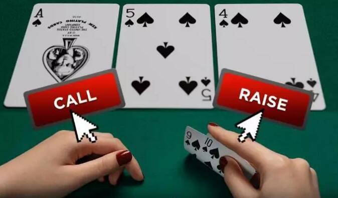 【PokerStars】如何在单色翻牌面游戏强牌?check-raise还是慢玩?