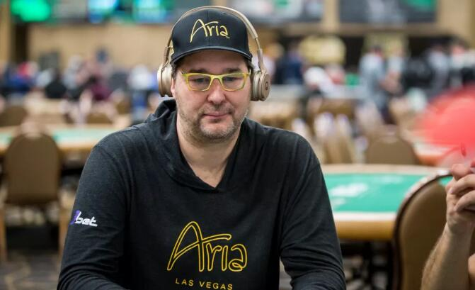 【PokerStars】Hellmuth在Polk的播客中回击了那些不尊重他游戏的人 Daniel Cates采访谈与Galfond潜在的比赛