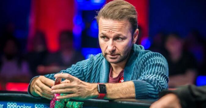 【PokerStars】趣闻   丹牛公布了自2013年以来每年扑克比赛的净盈利