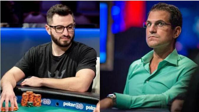 【PokerStars】第四轮Galfond挑战赛以Adams提前认输而结束 美国政府延长旅行禁令专家建议玩家可试图从墨西哥前往参加WSOP