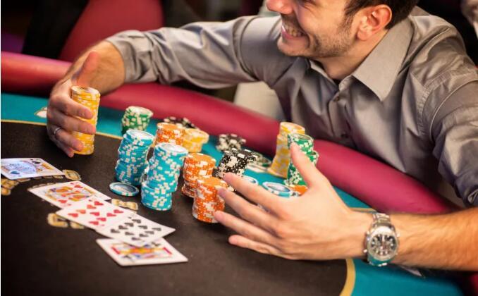 【PokerStars】如何设置止损点,才能在盈利时保住利润