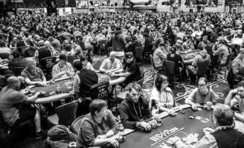 【PokerStars】如果没有欧洲玩家,WSOP 会是什么样子?