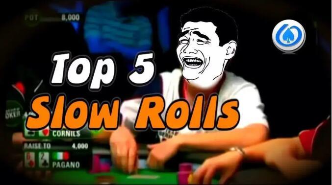【PokerStars】这是德扑桌上最不能容忍的行为!比出千更可恶