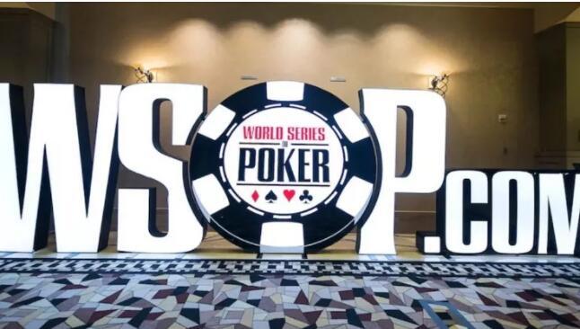【PokerStars】WSOP线上举办真的导致金手链含金量降低了吗?