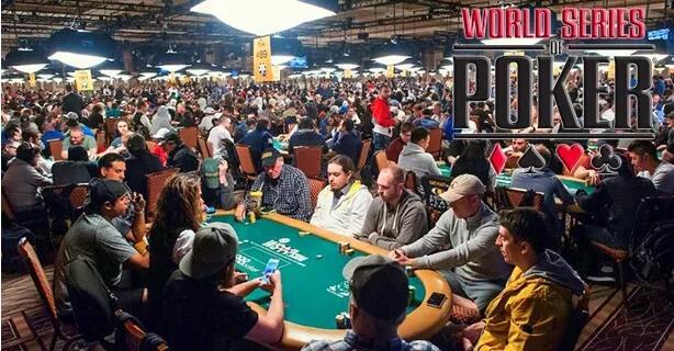 【PokerStars】WSOP:发牌员没有义务接种疫苗 扑克牌手转战高尔夫球职业巡回赛,打出惊人成绩