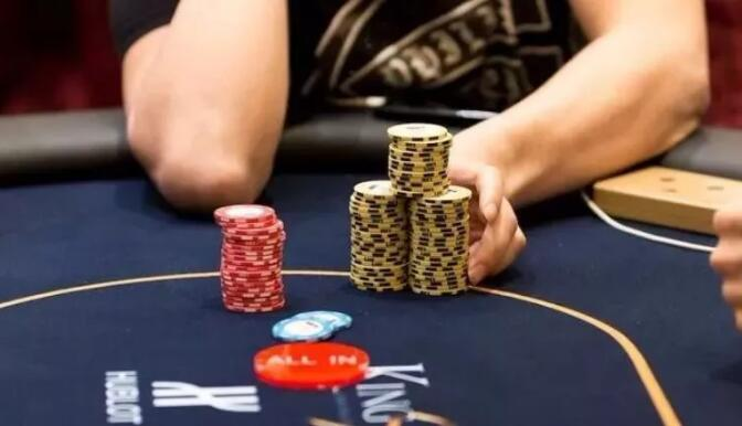 【PokerStars】10个德州扑克玩家里,只有1个真懂驴式下注,其他都是瞎打