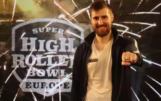 【PokerStars】赛事新闻 | Wiktor Malinowski夺得超级碗欧洲站主赛冠军 加勒比扑克派对被推迟到2022年举行